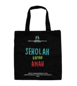Konveksi Tote Bag Tangerang