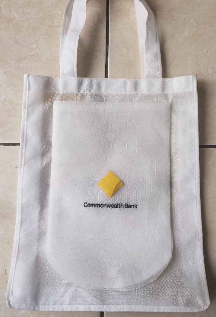 Konveksi Tote Bag Custom